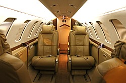 Cessna CitationJet 3